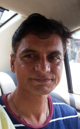 The city cyber crime police arrested Surendra Rangad Puran (42) who were duping businessmen on the pretext of offering business partnership in international companies in herbal seeds. DH Photo