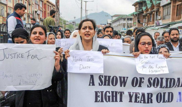 Earlier in the day, authorities shut down several colleges and higher secondary schools across the valley to thwart the student protests.