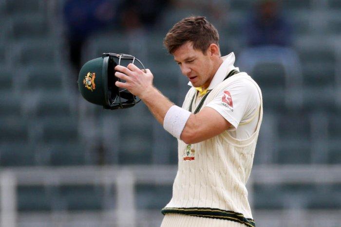 Australia Test captain Tim Paine, Reuters file photo