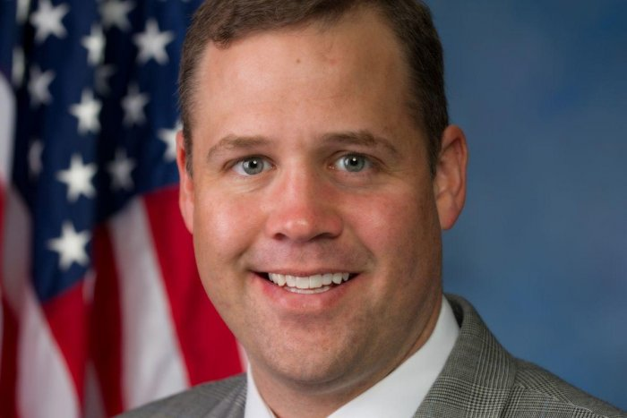 Jim Bridenstine, a Congressman from Oklahoma, US Navy veteran and former pilot, was confirmed on a 50-49 vote
