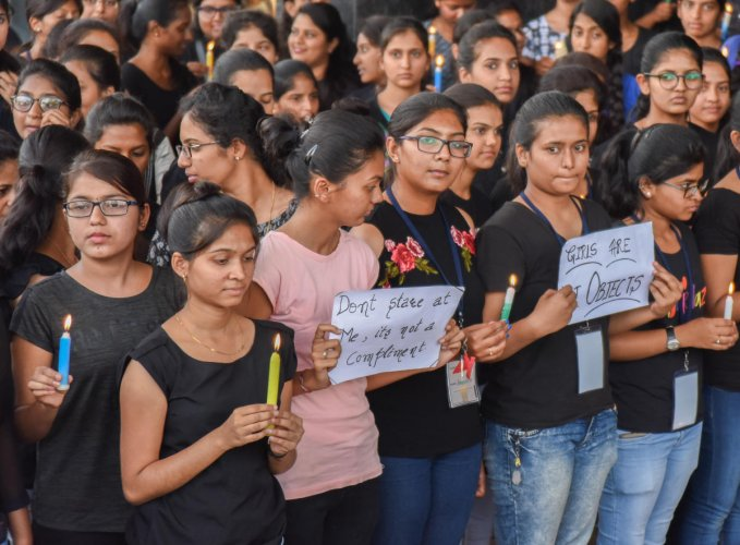 The Union Cabinet on Saturday approved an ordinance to allow courts to award death penalty to those convicted of raping children up to 12 years of age.