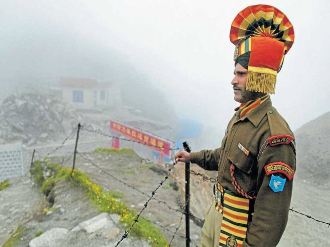 India-China boundary dispute spans to 3,488-km along the Line of Actual Control (LAC). Both sides have held 20 rounds of talks between the Special Representatives to resolve it.