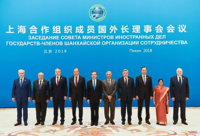 India strongly raises terrorism issue at SCO FMs' meet | Deccan Herald