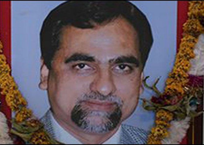 Judge Loya was hearing the Sohrabuddin Sheikh fake encounter case in which BJP president Amit Shah was an accused. (PTI file photo)