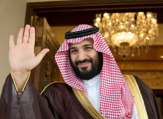 Mohammed bin Salman, the crown prince of the oil-rich kingdom, has suggested that the country may do away with the death penalty in favour of life sentences except in cases such as murder. Reuters file photo.
