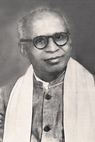 Mayuram Viswanatha Sastry