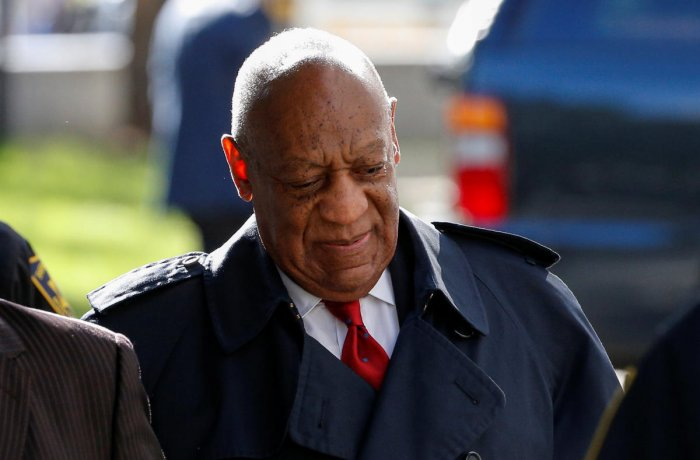 Actor and comedian Bill Cosby. Reuters Photo