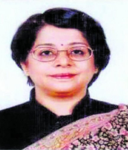 Indu, 61, was administered the oath of office and secrecy in a ceremony held at the Chief Justice's court, attended by all judges of the top court and her family members. Immediately thereafter, she heard cases in the bench presided over by the CJI.