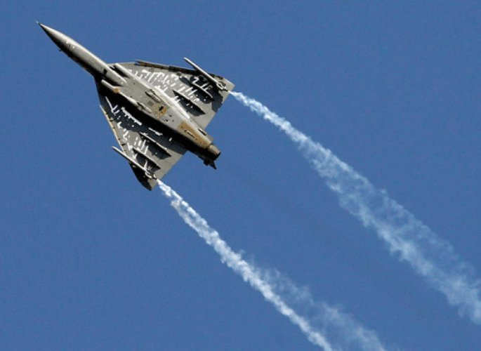 In a major milestone, indigenously developed Light Combat Aircraft (LCA) Tejas has successfully fired an air-to-air beyond visual (BVR) range missile, demonstrating its overall capability as an effective combat jet, and inched closer to receive final oper