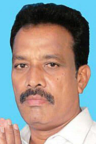 Govindrajanagara assembly constituency JDs candidate A Nagendra Prasad.Govindaraja Nagar