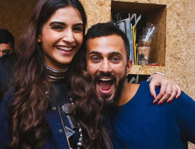 Sonam Kapoor is all set to exchange wedding vows with longtime beau Anand Ahuja on May 8 in Mumbai.