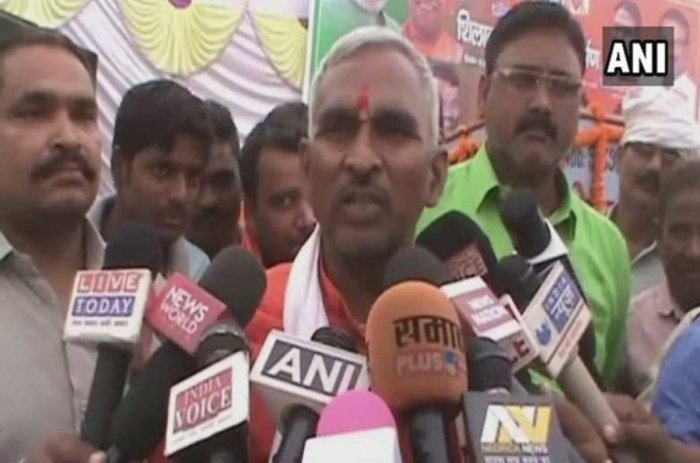 Wading into the debate on violence against women and minor girls once again, Uttar Pradesh's ruling BJP legislator Surendra Singh has said parents are responsible for the increasing incidents of rape and should not let their children roam around freely. P
