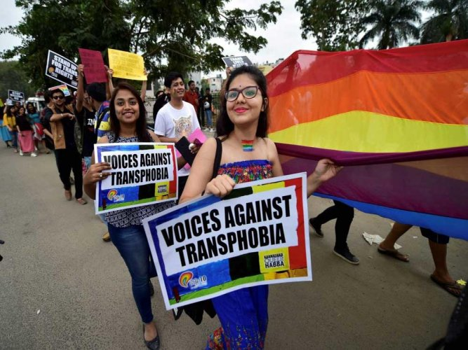 The government must explain its stand on the consensual sexual relations between same-sex adults, the Supreme Court said on Tuesday, setting a July deadline for a response. PTI file photo
