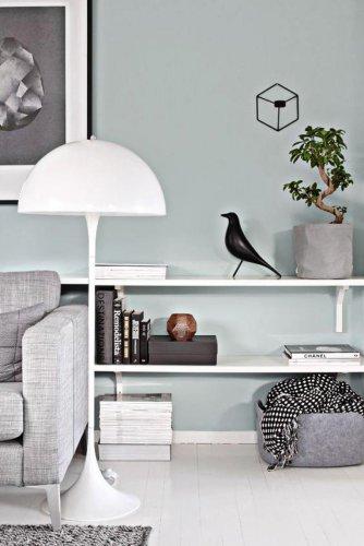 Bird-inspired home decor