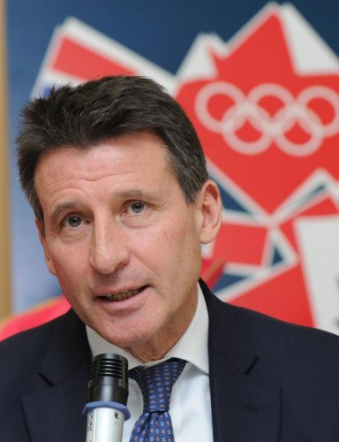 IAAF president Sebastian Coe insisted that the new rules were fair and not something drawn up on a whim overnight.
