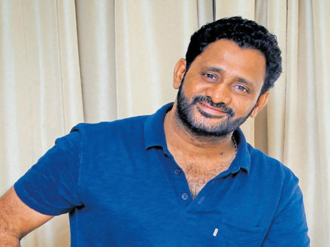Resul Pookutty, file photo