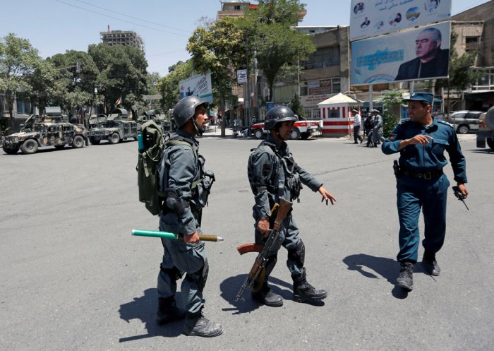 Zabihullah Shuja, spokesman for Baghlan police, said the engineers were travelling to a government-run power station in a minibus when unknown gunmen abducted them and their Afghan driver. Reuters Image for Representation