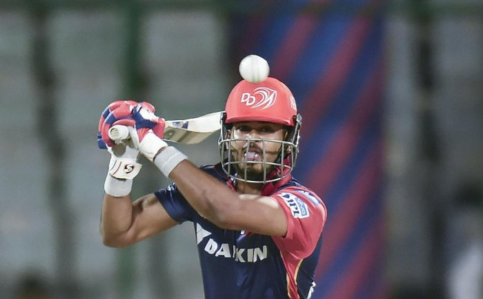 Indian batsman Shreyas Iyer has retained his place in the ODI squad and was also named skipper of the India 'A' one-day squad. PTI
