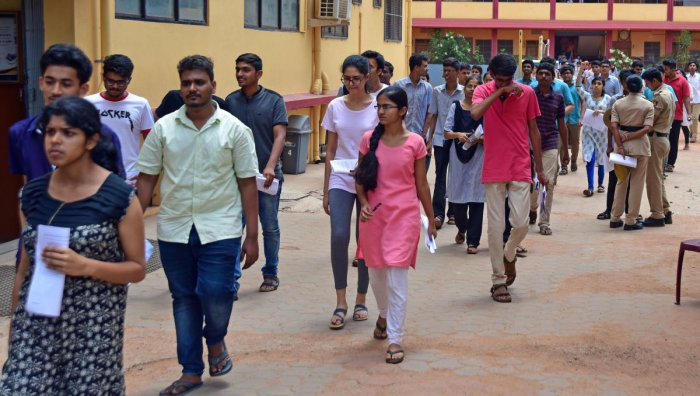 """According to the CBSE, the three suspects conspired with """"unknown candidates"""" to get them seats in medical colleges using """"illegal, unfair and unscrupulous means"""" in NEET-UG, """"thereby depriving the deserving ones""""."""