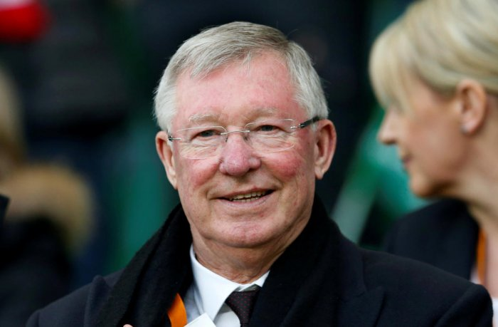 Former Manchester United manager Sir Alex Ferguson is out of the intensive care, the club confirmed on Thursday. Reuters