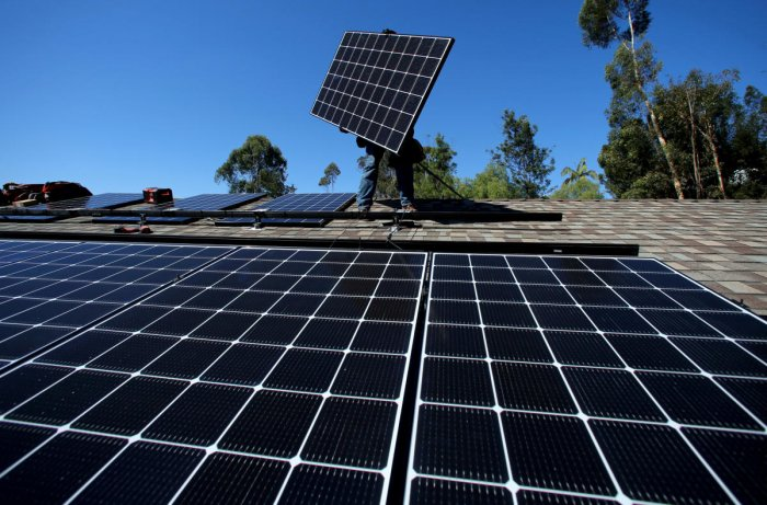 The open access model enables access to power at considerably lower rates, offering better efficiencies and lower utility bills while reducing the carbon footprint. Reuters File Photo