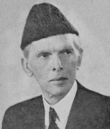 BJP Lok Sabha member Savitirbai Phule Muhammad Ali Jinnah's pictures should be put up at all those places where there were pictures of other freedom fighters.