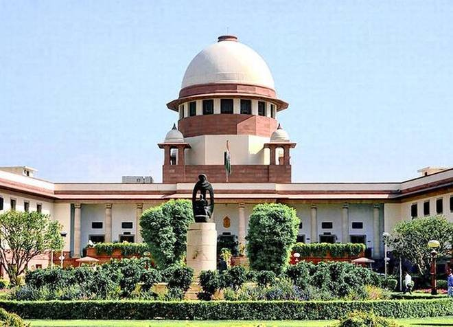 The SC gave a formal nod to the scheme proposed by the NALSA on compensating the victims of sexual assaults and acid attacks.