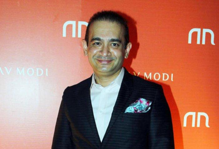 Nirav Modi. Reuters file photo