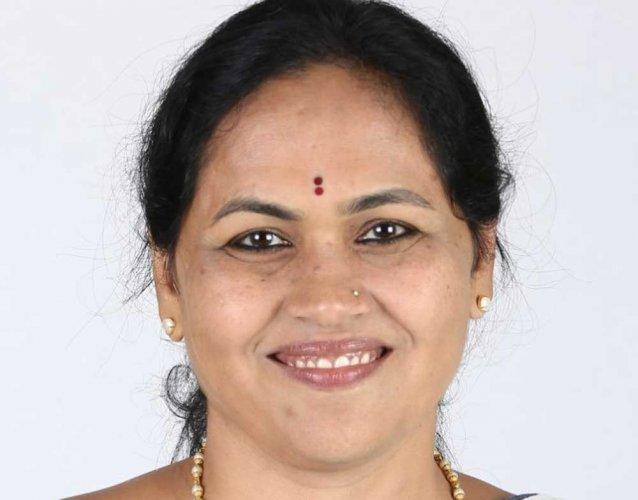 BJP MP  Shobha Karandlaje