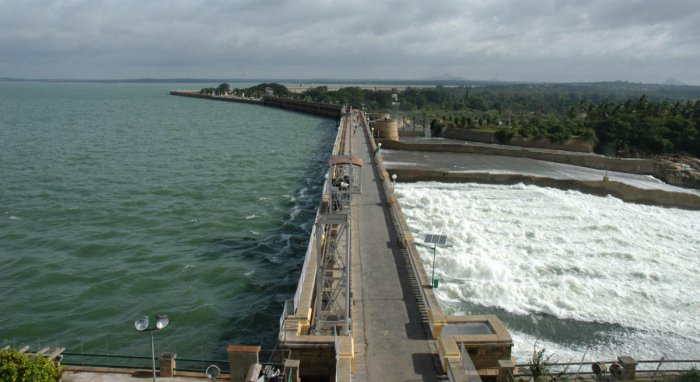 It also dismissed Tamil Nadu's plea seeking initiation of contempt against the Centre for non-finalisation of Cauvery scheme. DH File photo