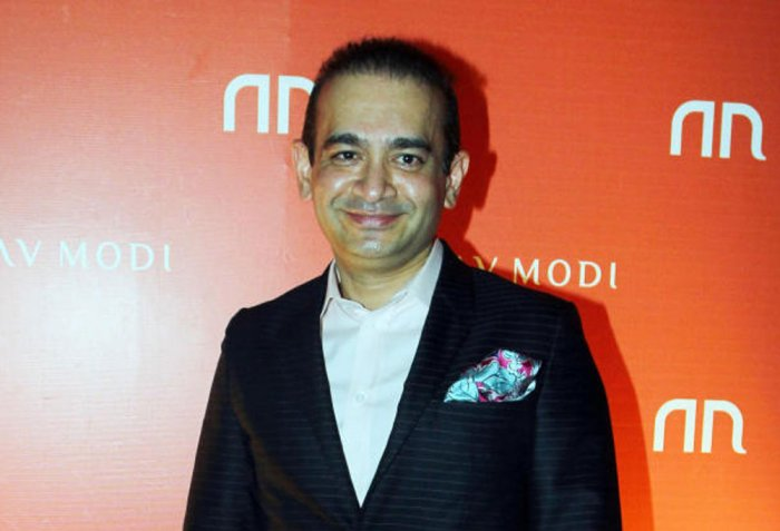 According to the charge-sheet filed last week, Nirav used his companies to purportedly siphon off funds to the tune of Rs 6,498.20 crore using fraudulent LoUs issued from PNB's Brady House branch in Mumbai. Choksi is claimed to have swindled Rs 7080.86 crore. Reuters file photo
