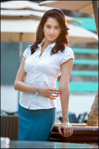 Actor Radhika Chetan describes how she got her first role, and her journey in Sandalwood