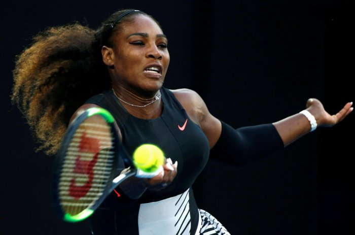 American Serena Williams will not be seeded at this year's French Open