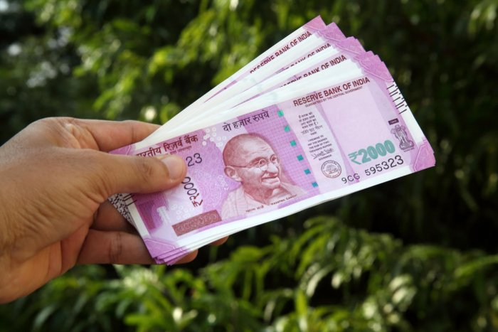 Weakness in the domestic stock market and demand for the US currency from importers also weighed on the rupee