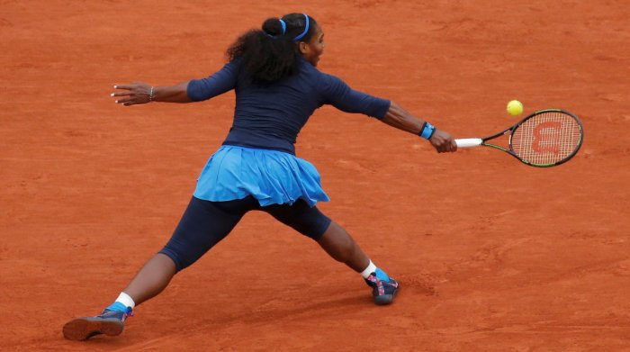 The French Open's refusal to give seeding to Serena Williams has stirred a fresh controversy. Reuters