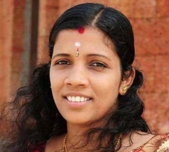 The Kerala government has announced to give a job to her husband and financial assistance of Rs 10 lakh each for her two sons.
