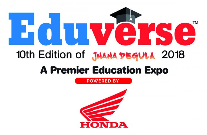 The tenth edition of Jnanadegula 2018, 'Eduverse,' organised by DH-PV is all set to take place this weekend.