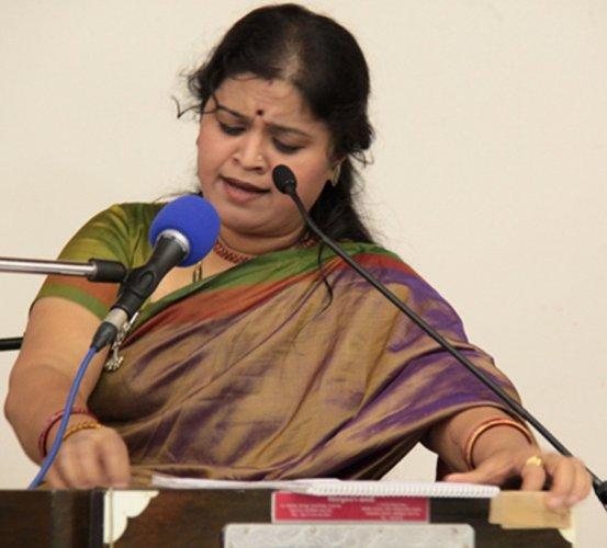 Sangeeta Katti