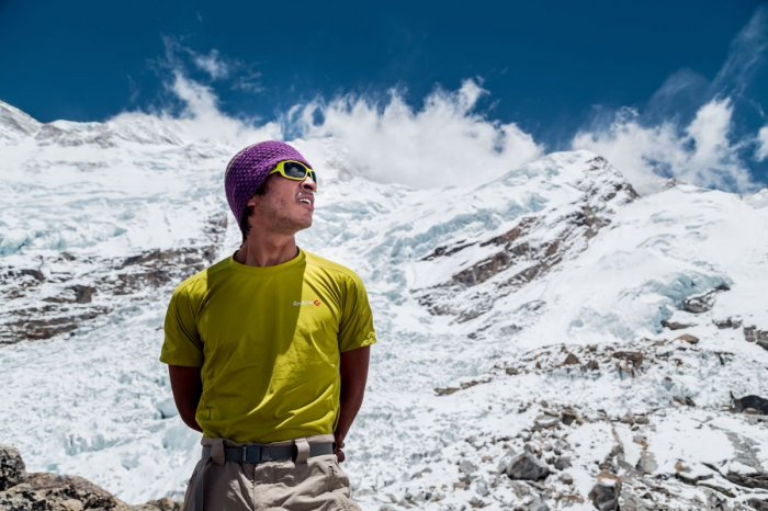 Arjun Vajpai is the youngest person to scale 6 peaks above 8,000 metres when he summited Kangchenjunga. Twitter