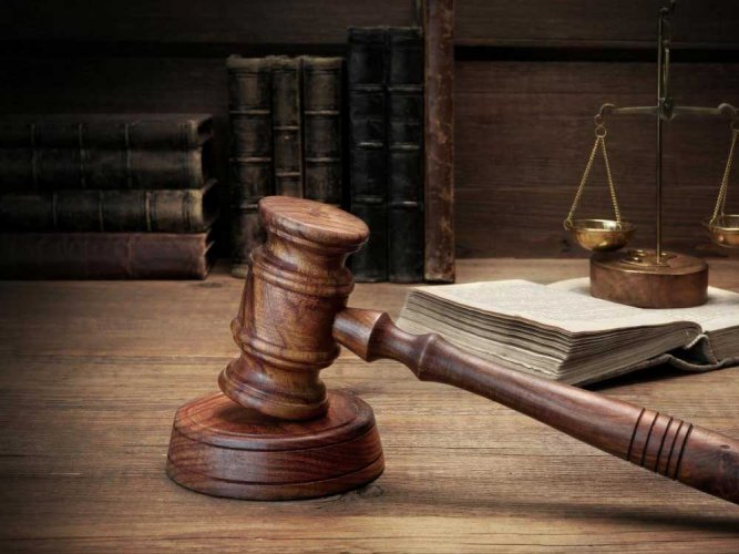 The court fixed May 31 as the date for pronouncement of the quantum of sentence.