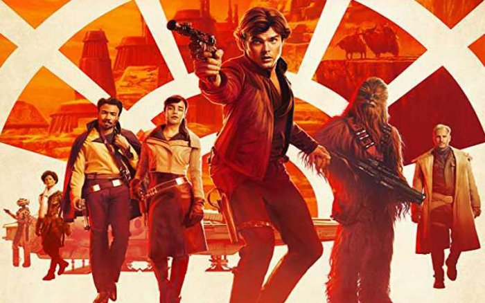 George Lucas brought to life the adventures of Luke Skywalker, Han Solo, Princess Leia and a galaxy full of characters we have come to love.