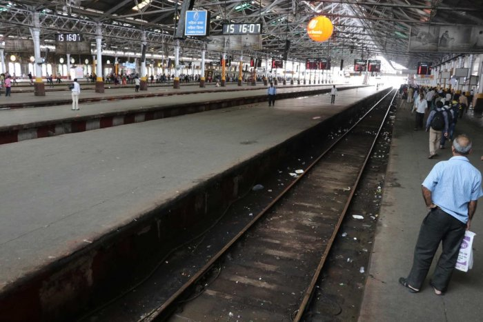Under the policy, each station would have two such facilities. File photo