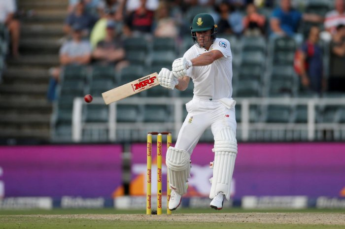 South African head coach Ottis Gibson admitted that AB de Villiers' decision to quit international cricket was a blow to nation's hopes of winning the World Cup next year.
