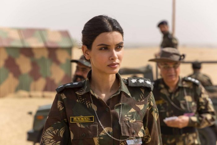 Diana Penty's films include 'Cocktail' and 'Happy Bhaag Jayegi'. She also stars in the currently running 'Parmanu', starring John Abraham.