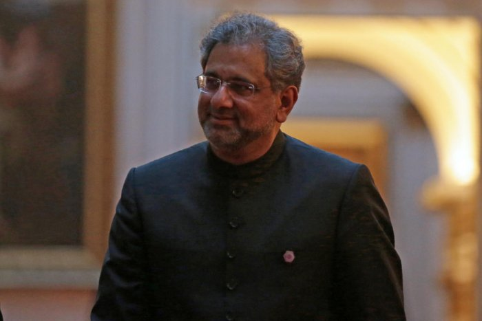Abbasi said that under the order, all the powers have been transferred to the people of Gilgit-Baltistan who will enjoy similar rights which the people of other provinces have without any discrimination. (Reuters file photo)