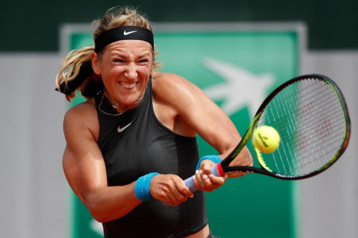 Belarus' Victoria Azarenka feels seeding rules for returning mothers at Grand Slam tournaments would have to be for all players and not just Serena Williams. Reuters