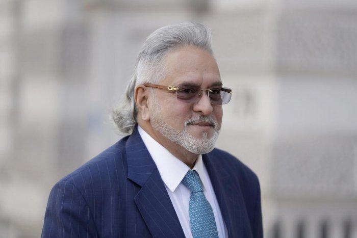 Vijay Mallya, AP/PTI file photo