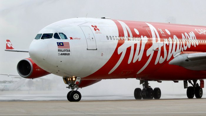 """In a statement, the AirAsia Group said it """"vigorously"""" denies all accusations and contentions, and believe that these """"trumped up accusations are baseless and motivated by considerations that as yet remain unknown"""". Reuters file photo"""