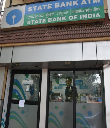 Bank strike from today