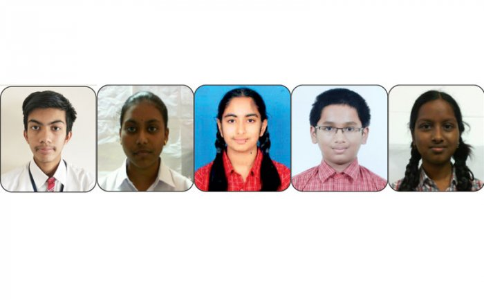 Sri Chaitanya Techno School secures 100% pass results in CBSE exams